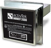 Replacement Cell for ActiveTek DuctWoRx RCI Cell